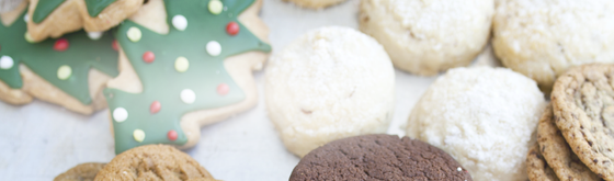 Baker S Dozen Our 13 Favorite Holiday Cookie Recipes Kitchn