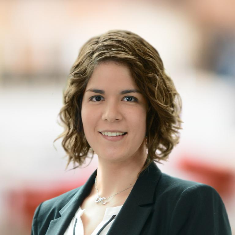 Roxana Solorzano