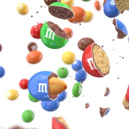 How one Facebook campaign changed M&M's approach to mobile ads