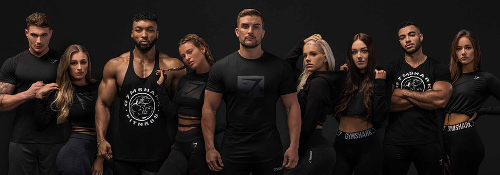 How Gymshark mastered Instagram to drive instant sales