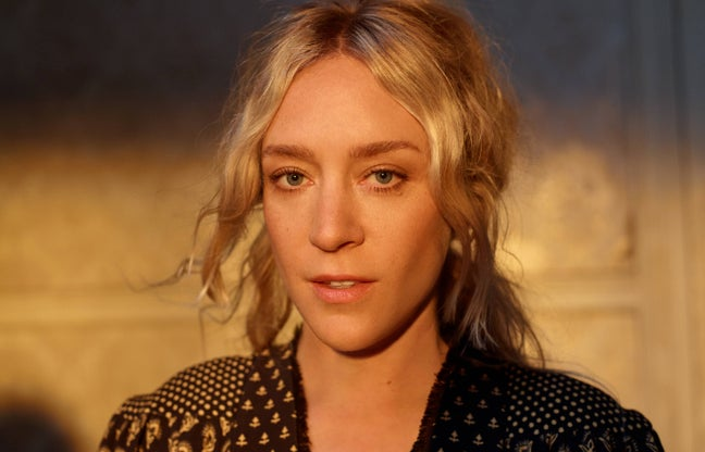 301b578c Interview: Chloë Sevigny on Fashion and Female Power | Who What Wear