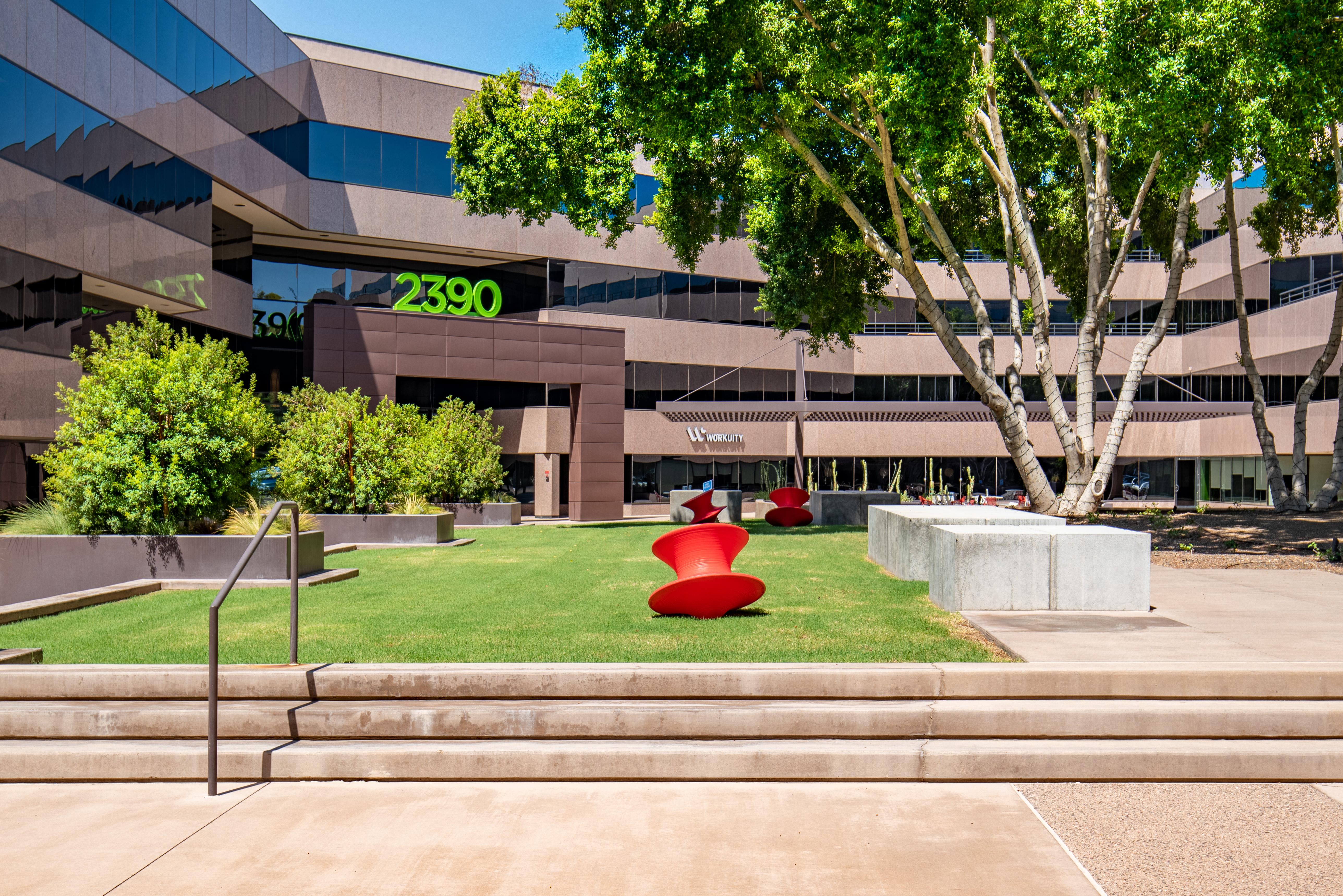 Biltmore Center In Phoenix
