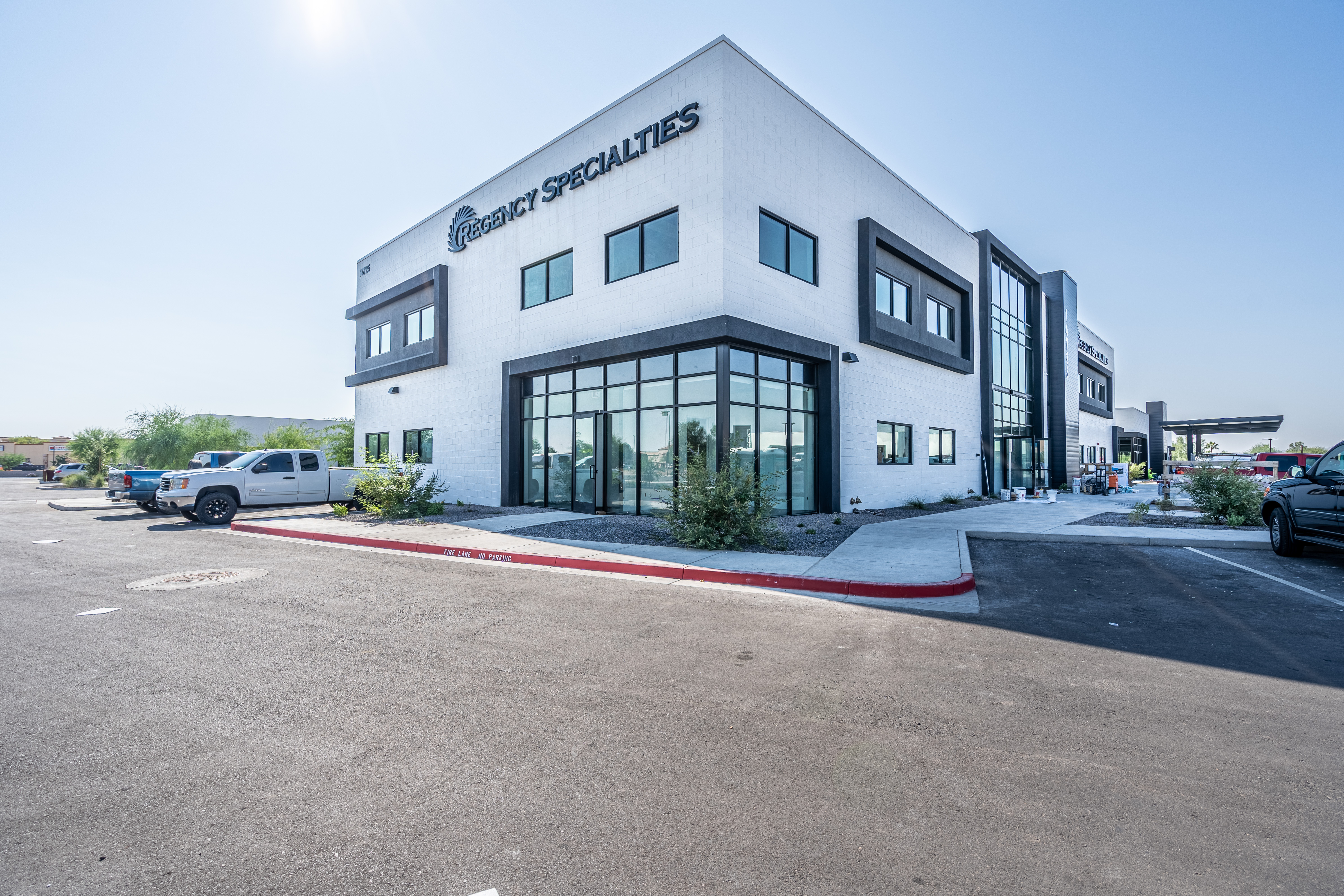 auviana , surprise arizona office leasing, medical leasing, colliers, available space, medical professional office