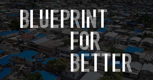 Blueprint for better part 1 malvernweather Gallery