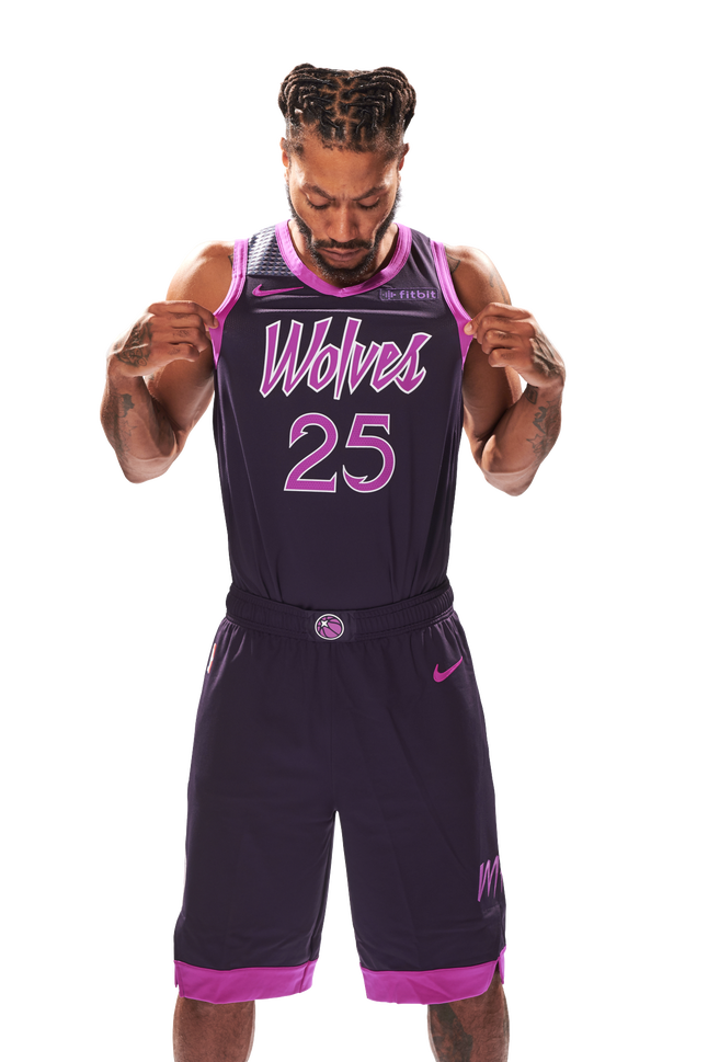 buy popular 6d5d3 6cc12 The Best of Nike's NBA City Edition Jerseys: 2018-19 Edition