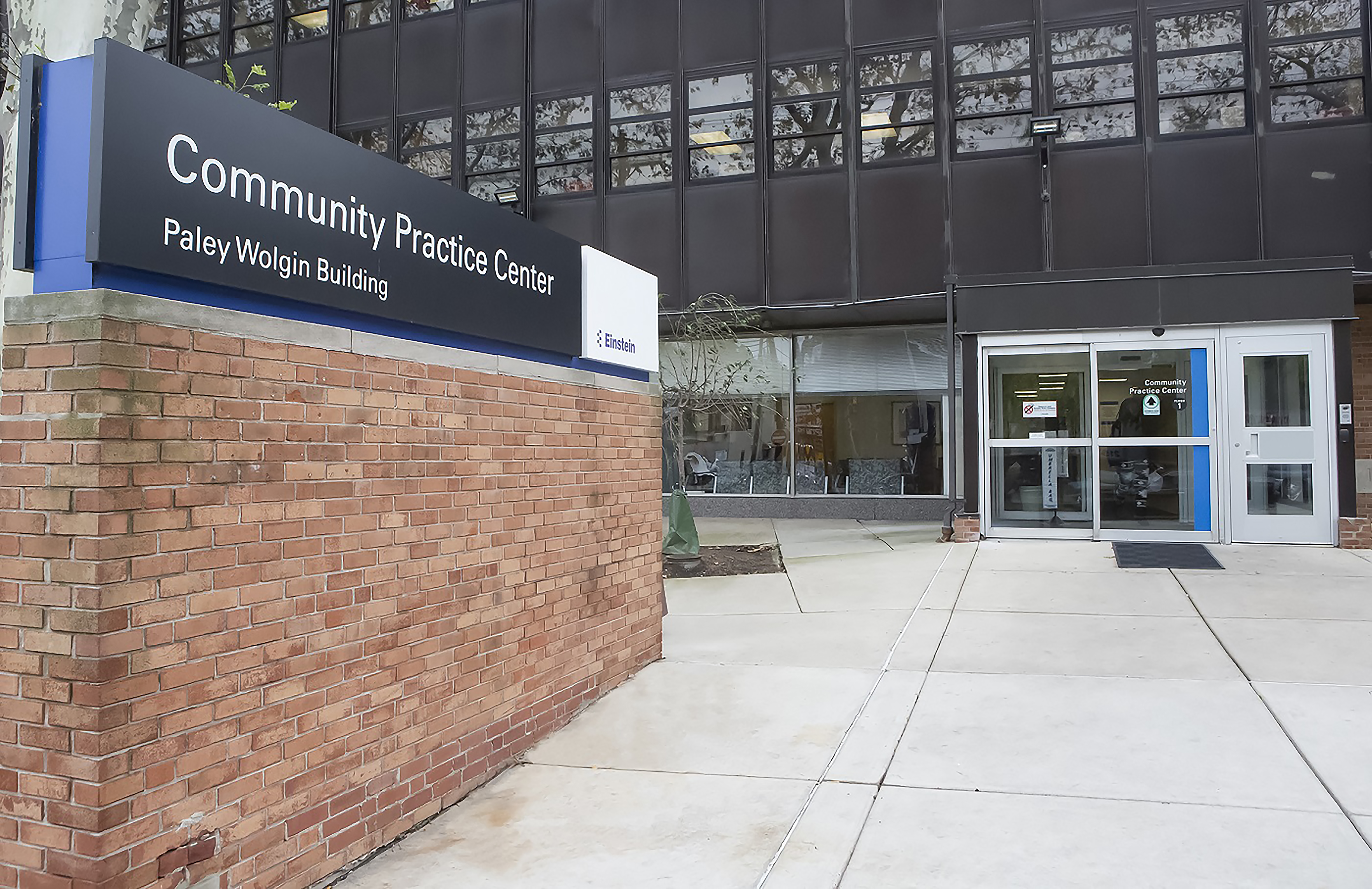 image of Community Practice Center