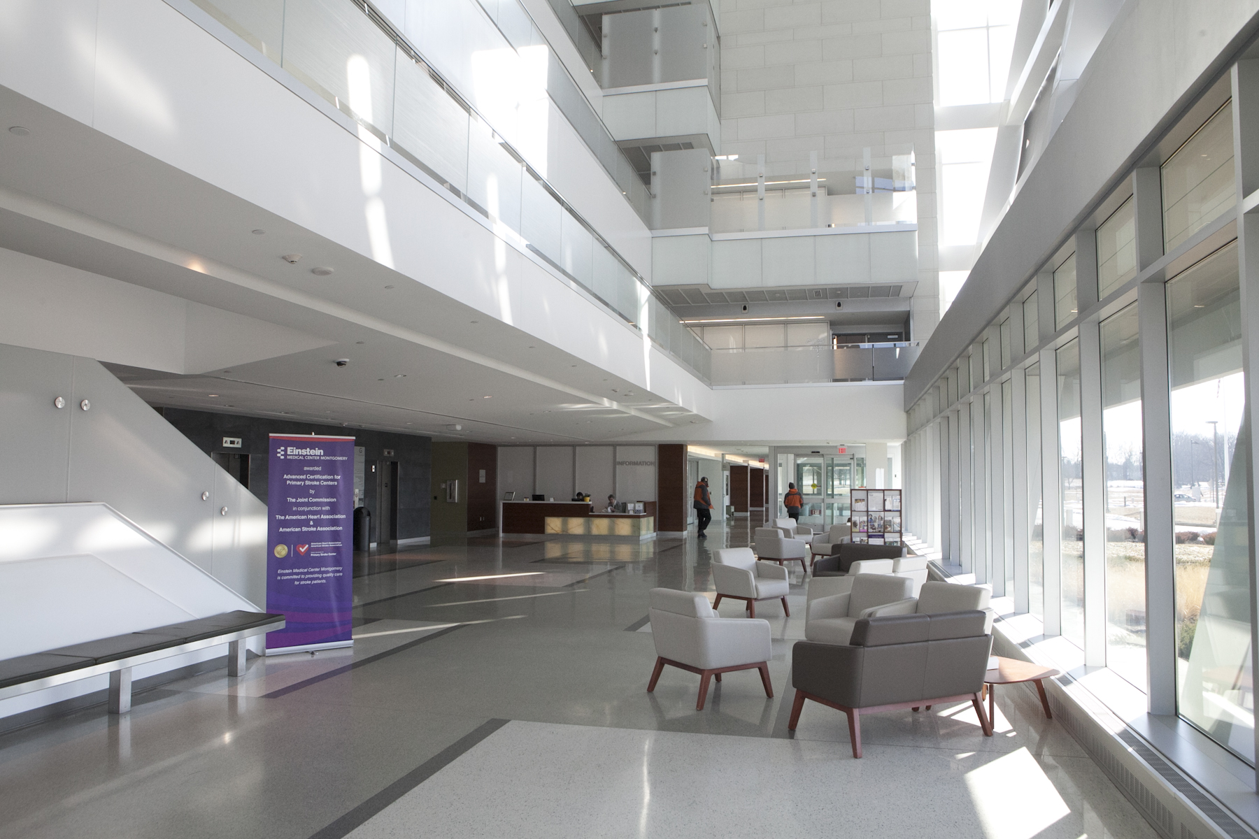 image of lobby