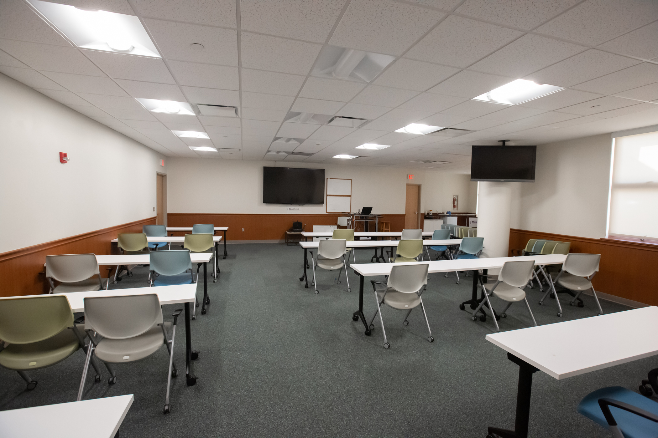 image of a conference room