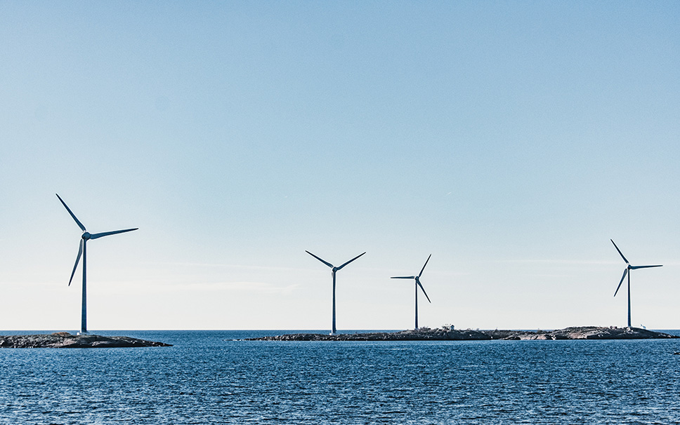 ERM Dolphyn – Green hydrogen production at scale from floating offshore wind