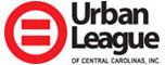 Urban League of Central Carolinas, logo
