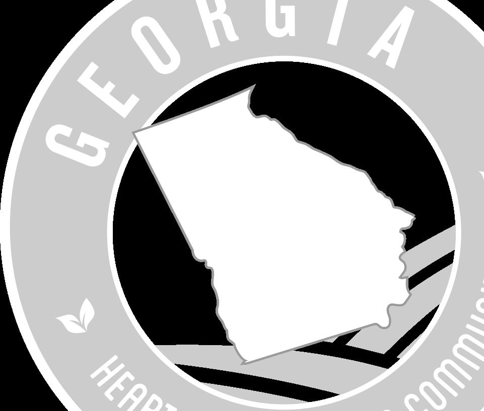 Georgia Local Goodness logo watermark