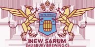 New Sarum logo