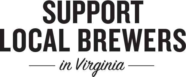 Support Local Brewers in Virginia