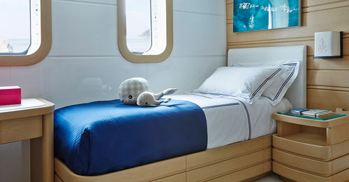 finest partners suppliers superyacht collections bed de yacht palma home guest and bedding mallorca linen