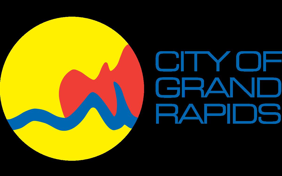 Grand Rapids MI logo
