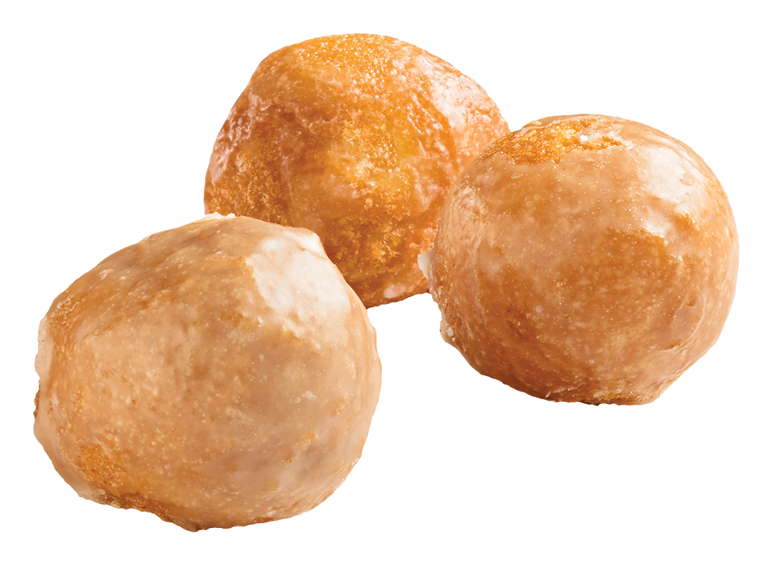 Hy-Vee Bakery Glazed Donut Holes