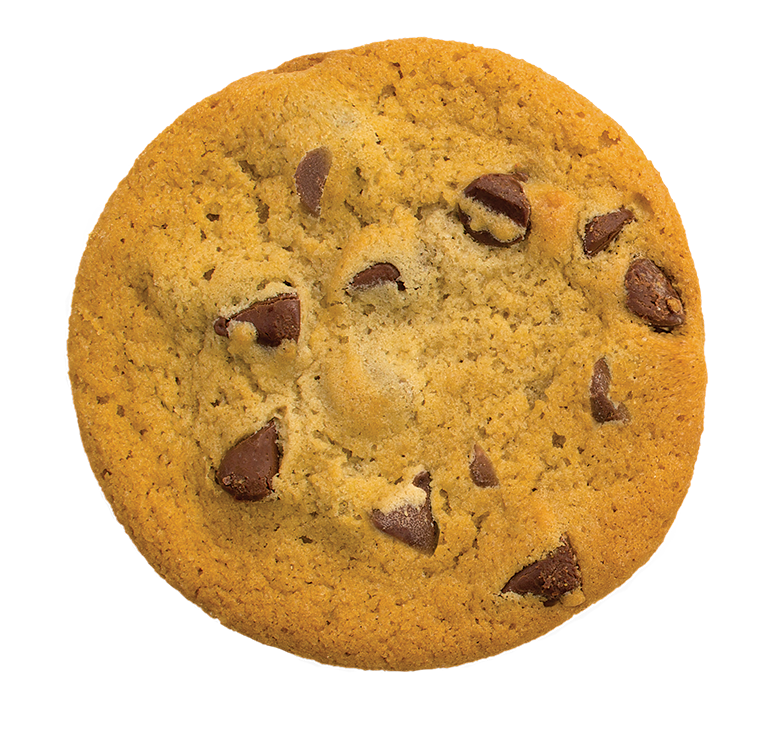 Hy-Vee Bakery Chocolate Chip Cookies