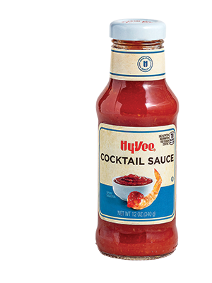 Hy-Vee Cocktail Sauce
