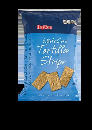 Hy-Vee Tortilla Strips