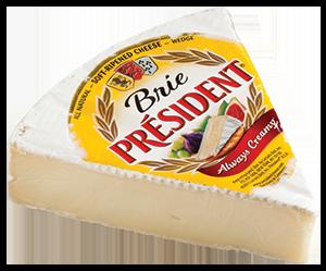 Brie Wedge