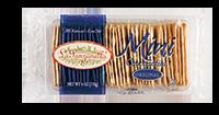 Mini Artisan Crackers