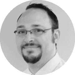 Eric Dodge -Hy-Vee Wine & Spirits Manager