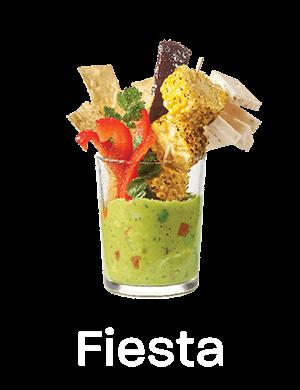 Fiesta Jarcuterie