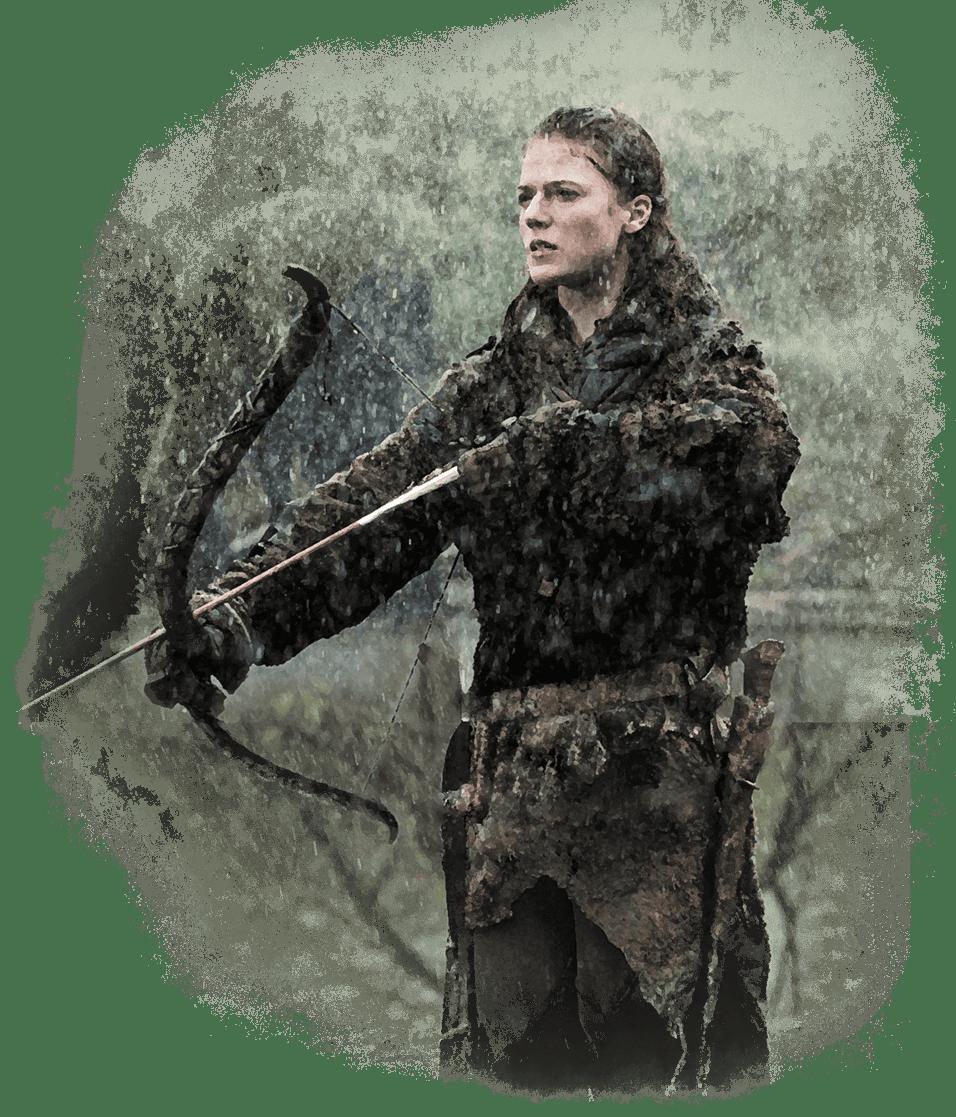 Jon Snow Mb