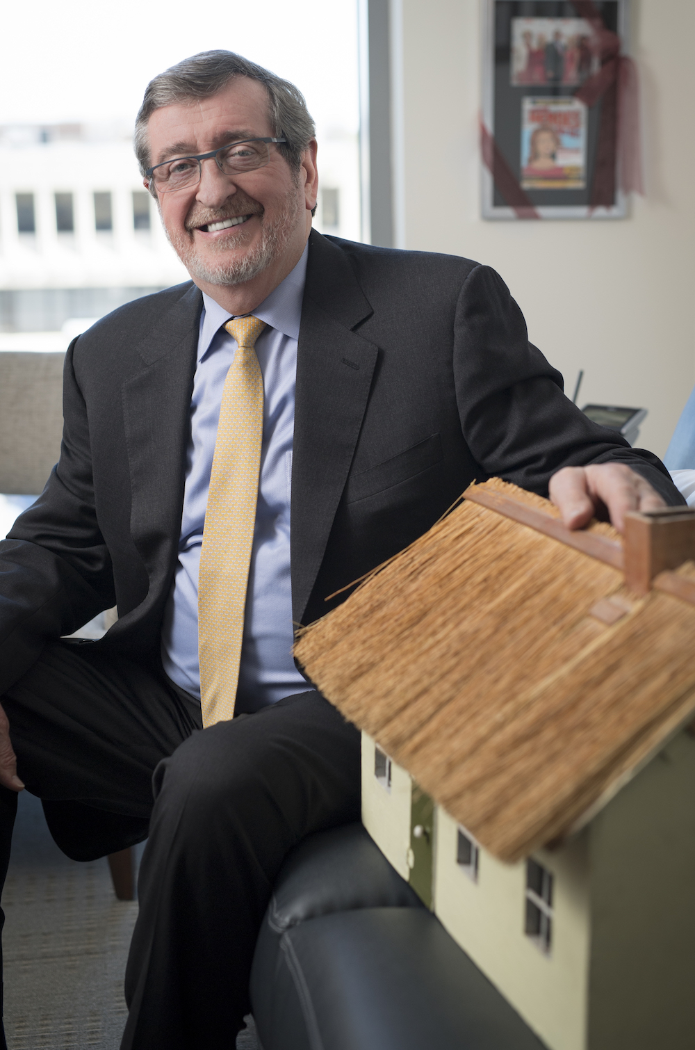 CNN: Business Northwell Health CEO