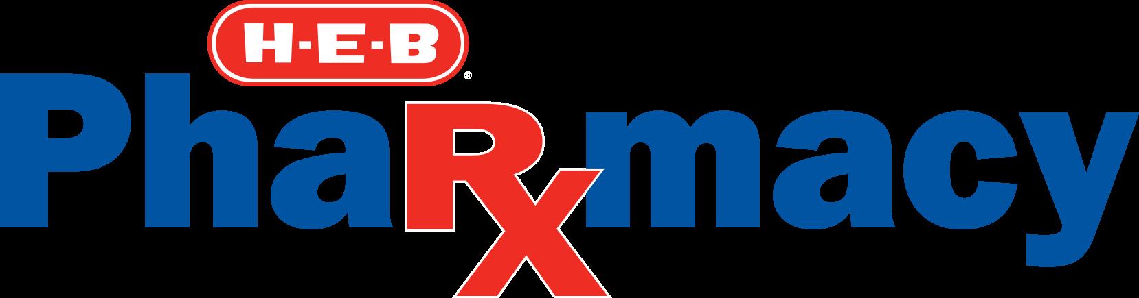 HEB Pharmacy Logo