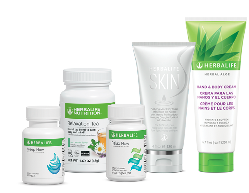 Herbalife Nutrition Additional Product