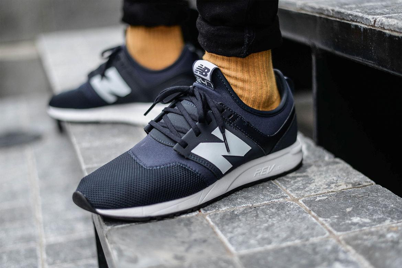 new balance 247 classic black