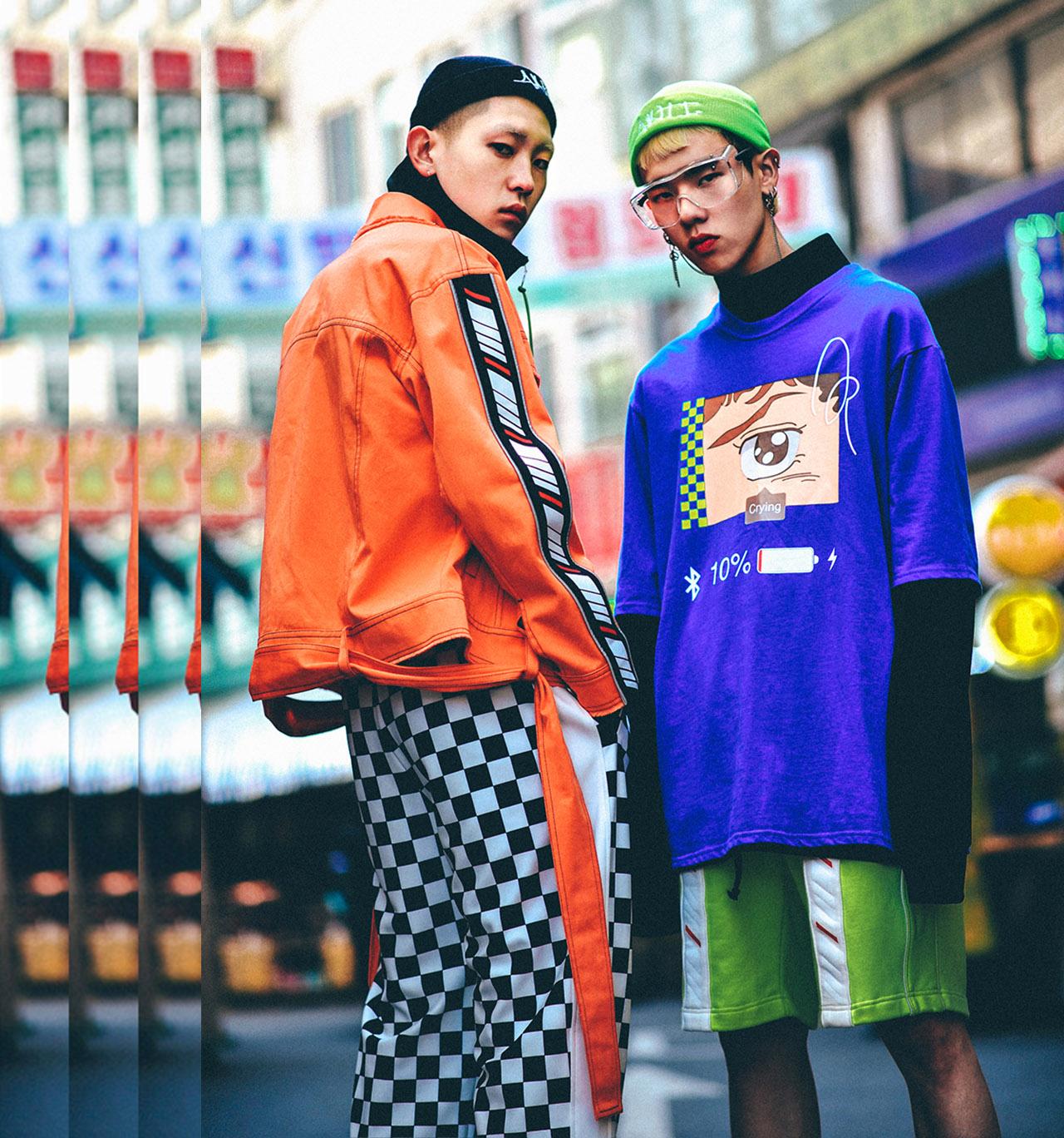Five Korean Brands To Watch  HYPEBEAST