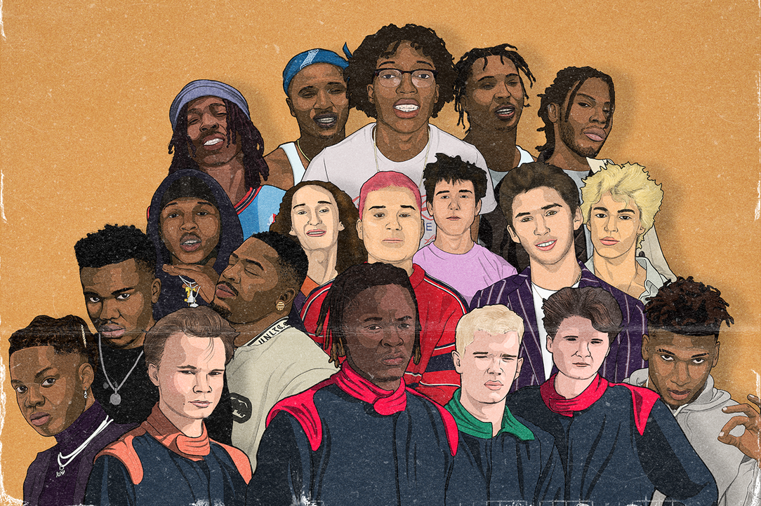 Best New Music Artists for Fall 2019 | HYPEBEAST