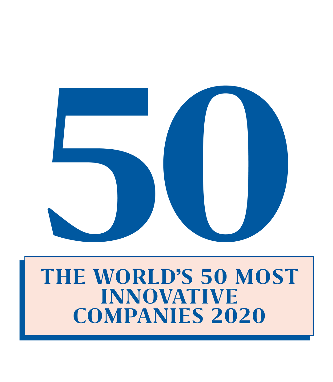 The World S 50 Most Innovative Companies Of 2020 Fast Company