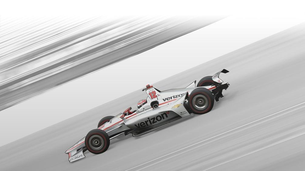 Indianapolis 500 Qualifying Format