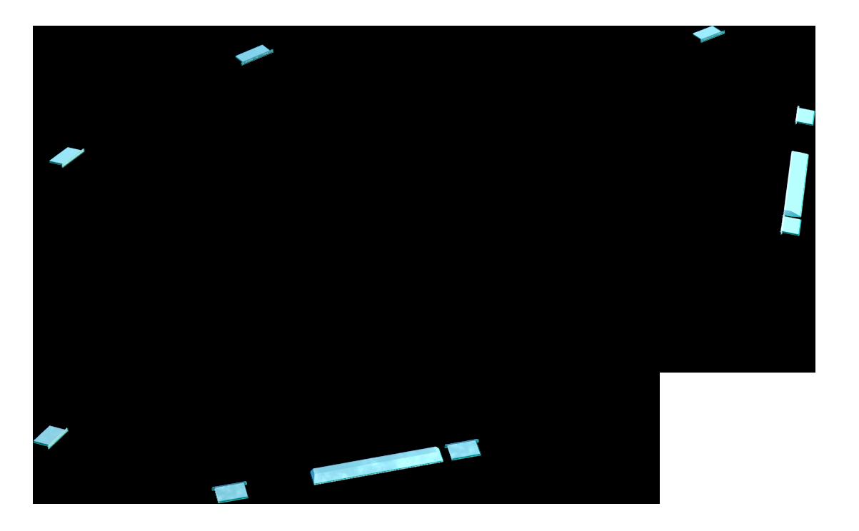 antennae edges