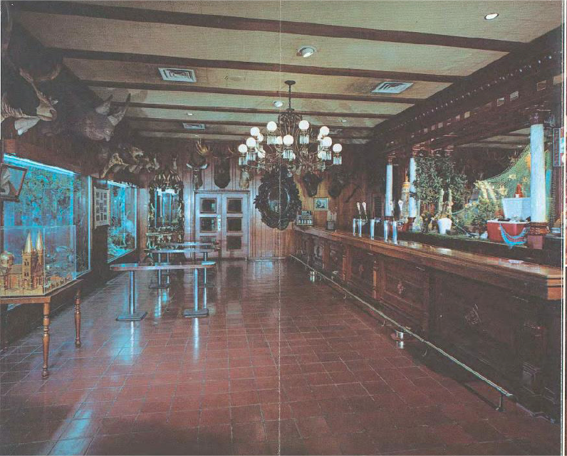 Buckhorn Museum