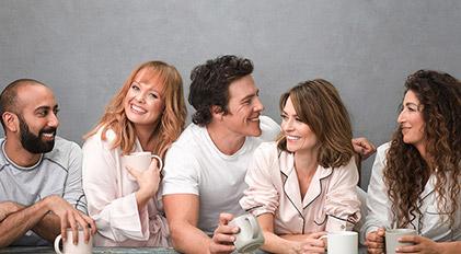 Five Bedrooms Season 2 TV series Drama