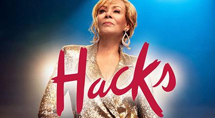 Hack Comedy Drama TV series