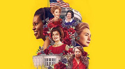 First Ladies Season 1 Documentary
