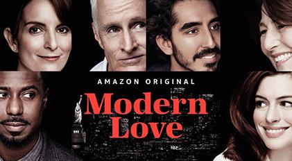 Modern Love Romance