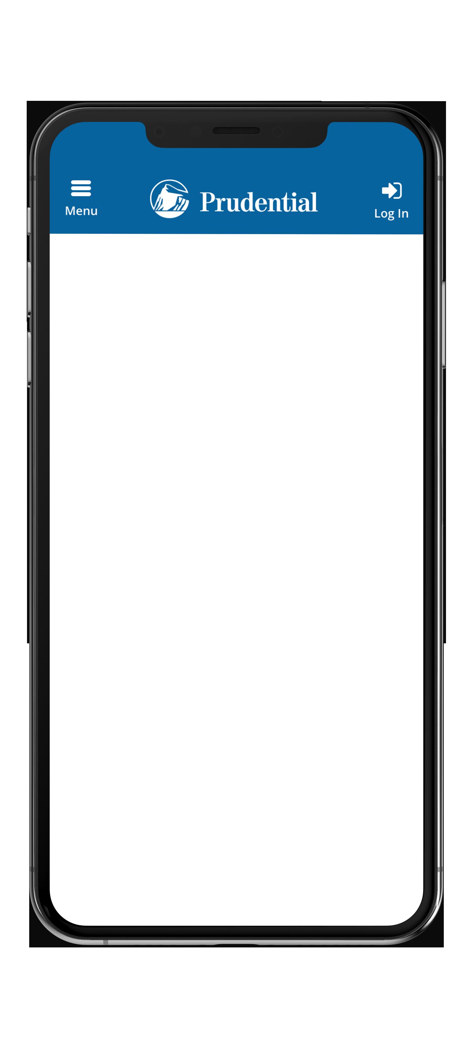 Decorative iphone screen