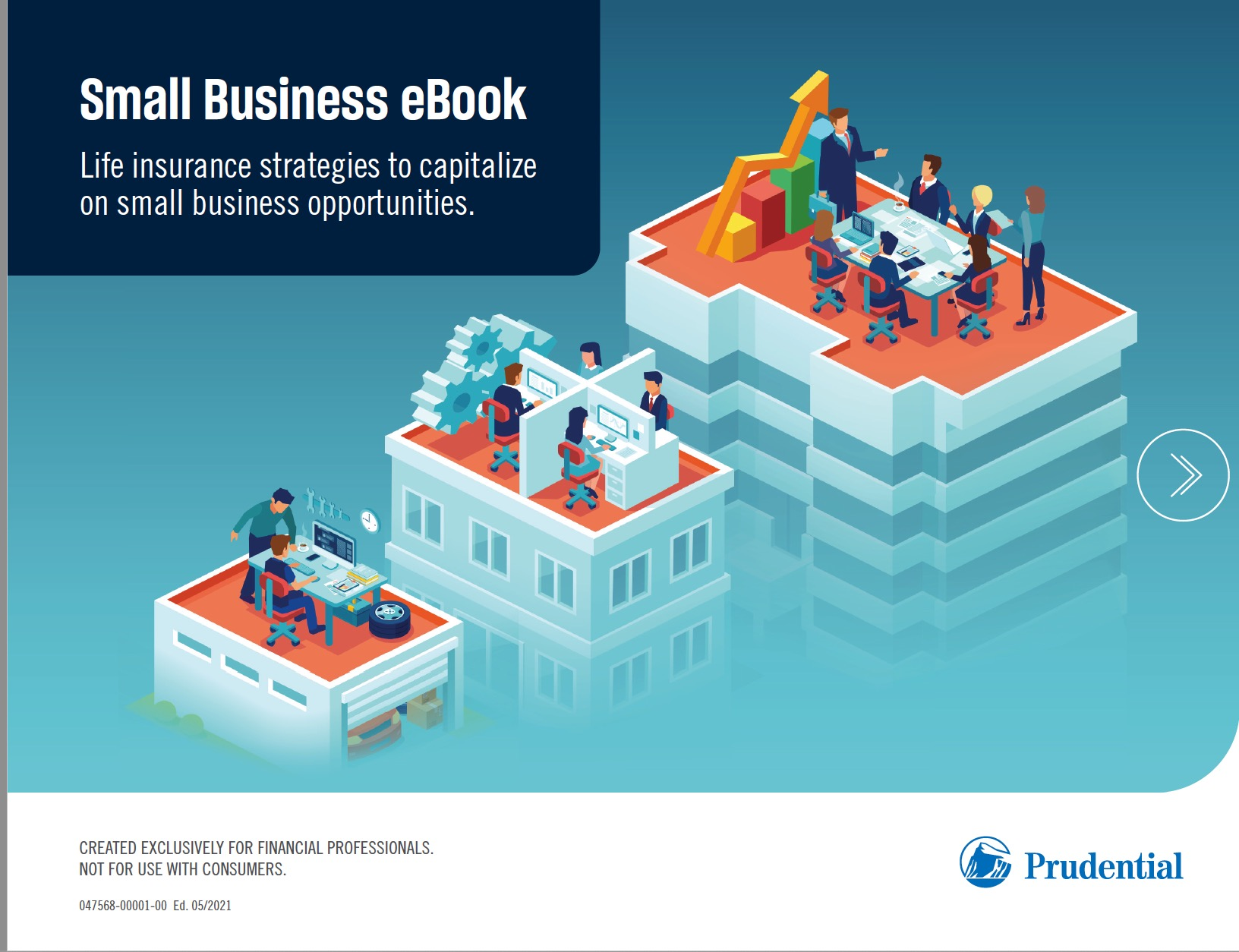 Thumbnail preview  of Small Business Owners eBook