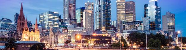 IDENTIFY on Tour Melbourne