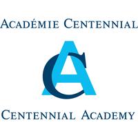 centennial academy logo