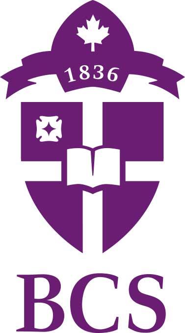 Bishops College Logo