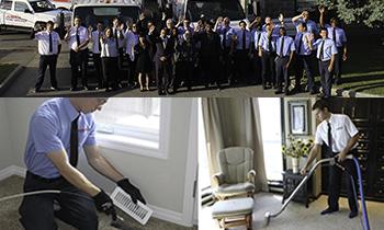 Alberta Furnace Cleaning staff members