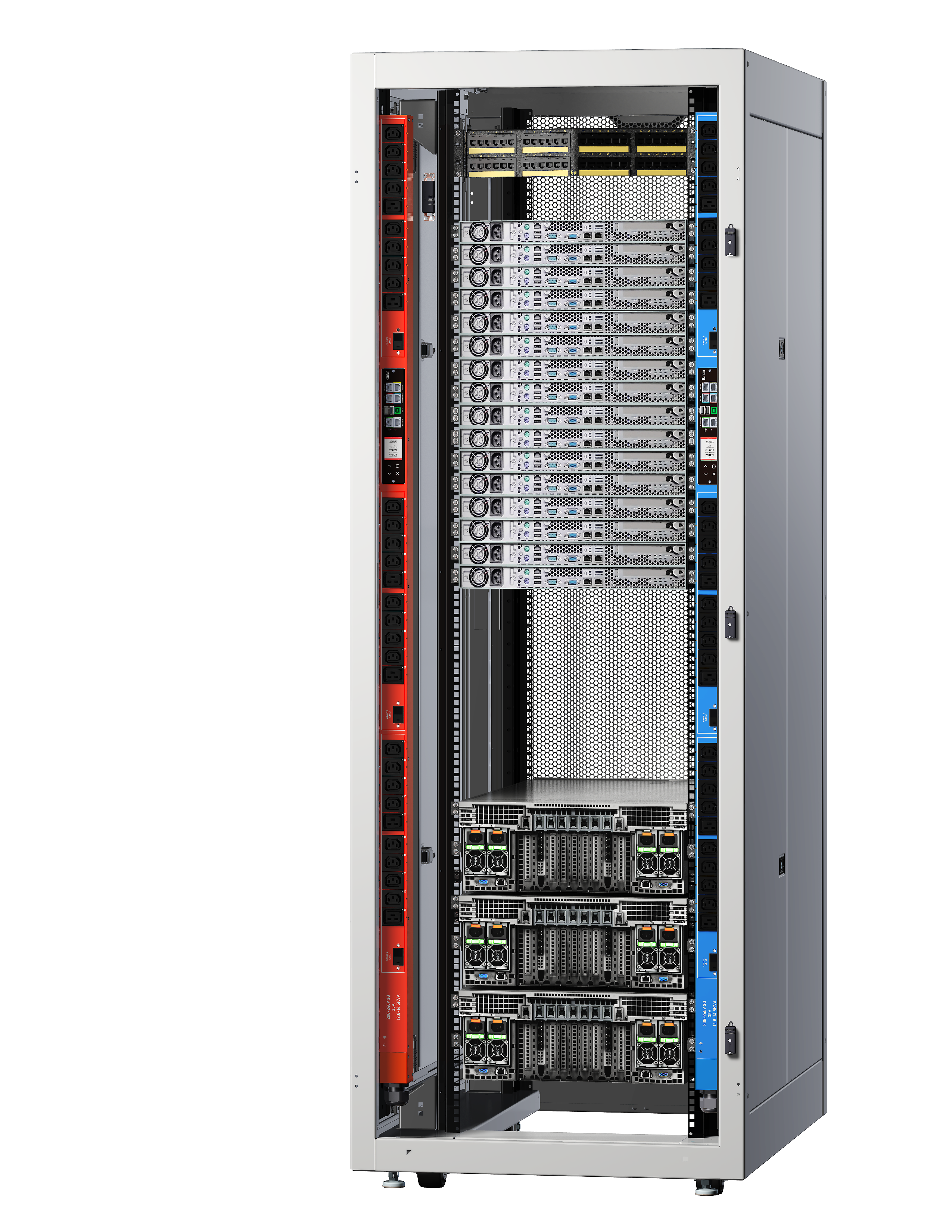 Are You Managing And Monitoring Your Rack Infrastructure