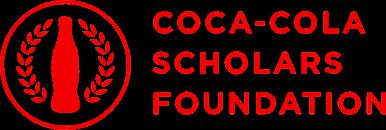 Coca-cola scholars foundation logo
